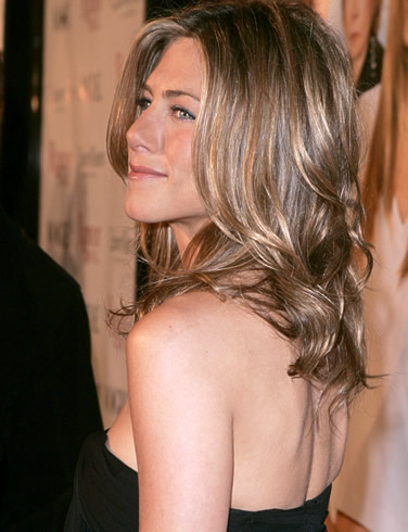 jennifer aniston hairstyles friends. Jennifer Aniston « The